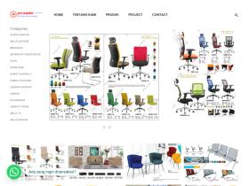 jayamakmurfurniture.com