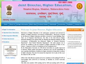 jdhemumbai.gov.in