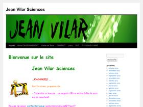 jeanvilarsciences.free.fr