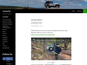 jeeping.net