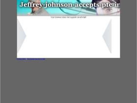 jeffrey-johnson-accepts-ptc-investigation-award-ptc.com