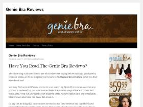jeniebrareviews.com