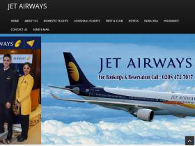 jet-airways.co.uk