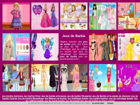 jeuxde-barbie.com