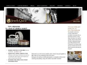 jewelsquestcustomdesign.com