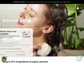 jflazartigue.com