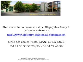 jfmantes.free.fr