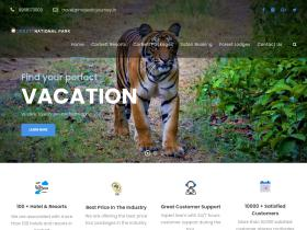 jim-corbett-national-park.com