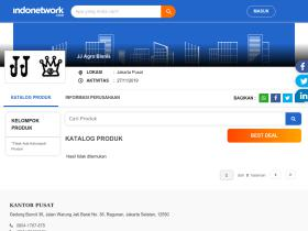 jj-agrobisnis.indonetwork.co.id