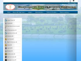 jkhighcourt.nic.in