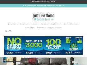 jlhfurniture.com
