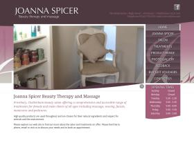 joannaspicer.co.uk