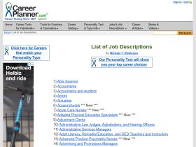 job-descriptions.careerplanner.com