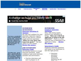 job-interview.net