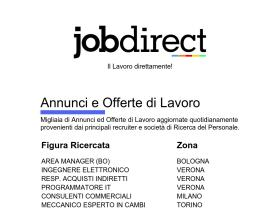 jobdirect.it