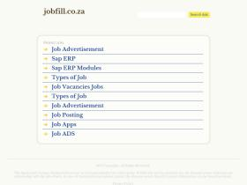 jobfill.co.za