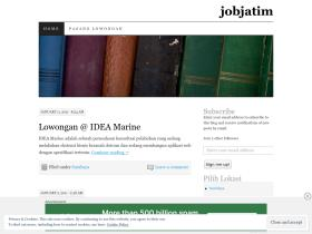 jobjatim.wordpress.com