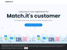 jobpress.it