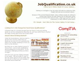 jobqualification.co.uk