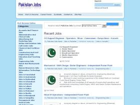 jobs-in-pakistan.dearlinks.com