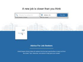 jobs-to-careers.com