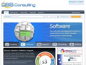 jobs.dssconsulting.com