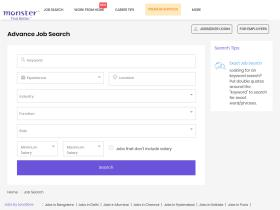 jobs.monsterindia.com