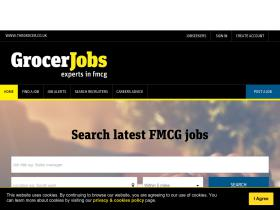 jobs.thegrocer.co.uk