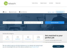 jobs.thejobnetwork.com