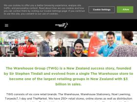jobs.thewarehousecareers.co.nz