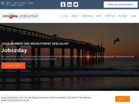 jobs2day.co.za