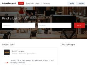 jobs4liverpool.co.uk