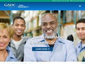 jobsingreenvillesc.com
