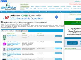 jobsvision.co.in