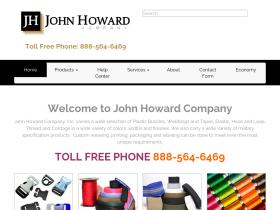 johnhowardcompany.com