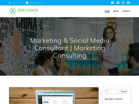 johnlusher.com