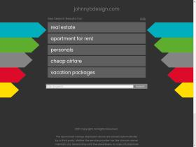 johnnybdesign.com