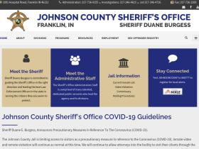 johnsoncountysheriff.com