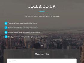 jolls.co.uk