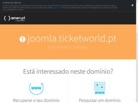 joomla.ticketworld.pt