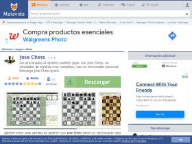 jose-chess.malavida.com