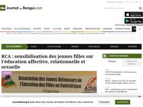 journaldebangui.com
