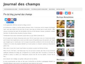 journaldeschamps.fr