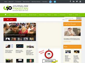 journalismpakistan.com