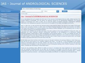 journalofandrologicalsciences.eu