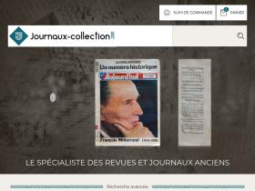 journaux-collection.com
