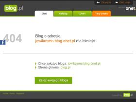 jowikasms.blog.onet.pl