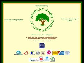 joydens-wood-junior.kent.sch.uk