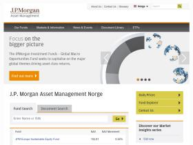 jpmorganassetmanagement.no
