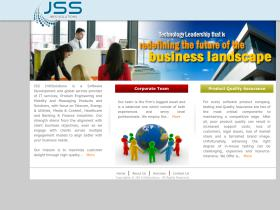 jssinfosolutions.com